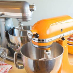 Where to Save $100 on a KitchenAid Stand Mixer