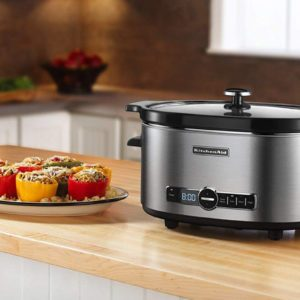 The 8 Best Crock-Pots, Slow Cookers and Multi-Cookers You Can Buy