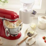 This KitchenAid Stand Mixer Attachment is Here to Help Your Holiday Baking