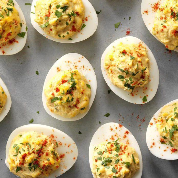 The Secret Ingredient for Best-Ever Deviled Eggs
