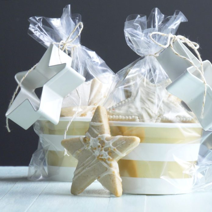 8 Christmas Cookie Packaging Ideas You Haven't Thought of Yet