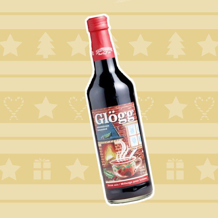 Glogg Winter Drink