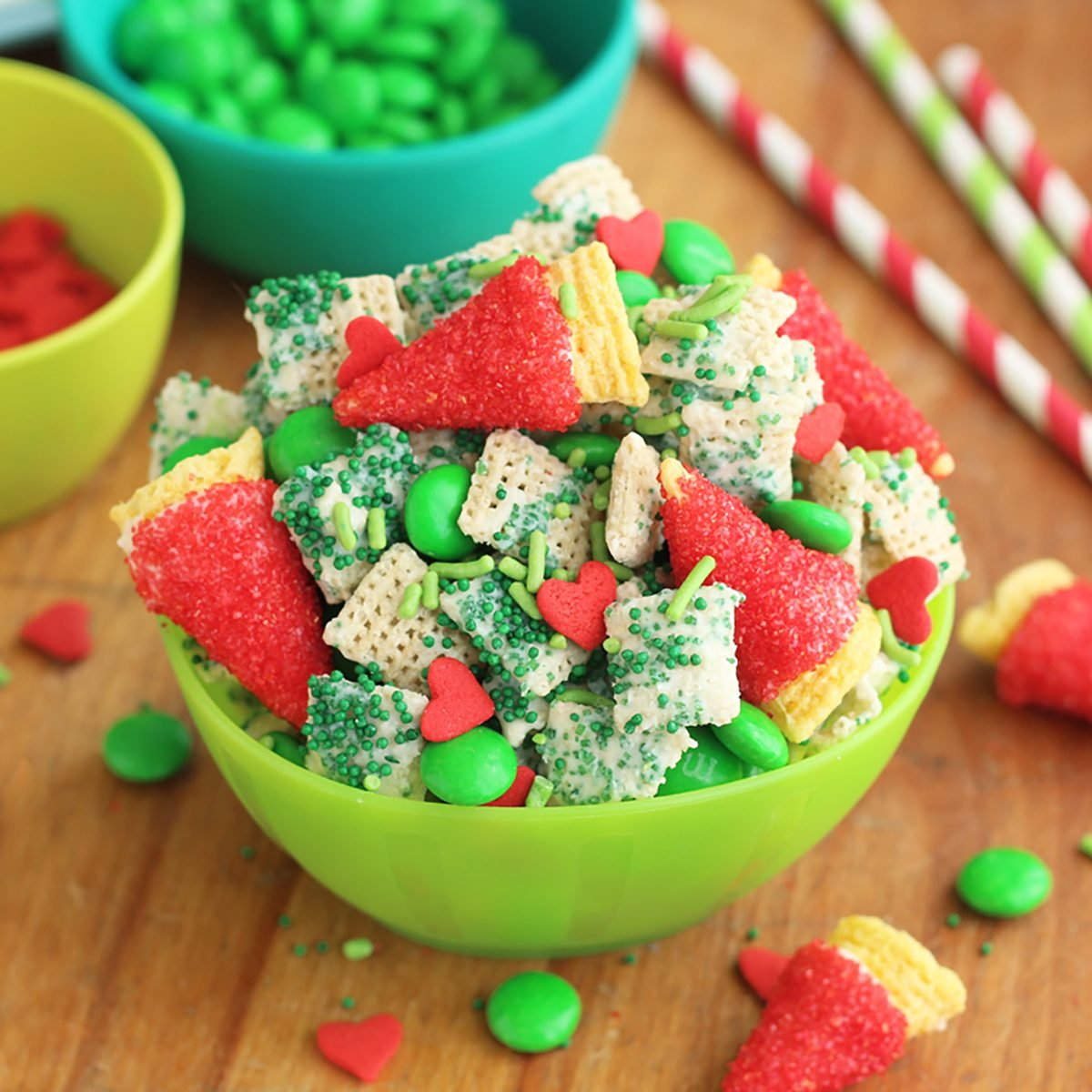 Chex™ Merry Grinch™ Mix
