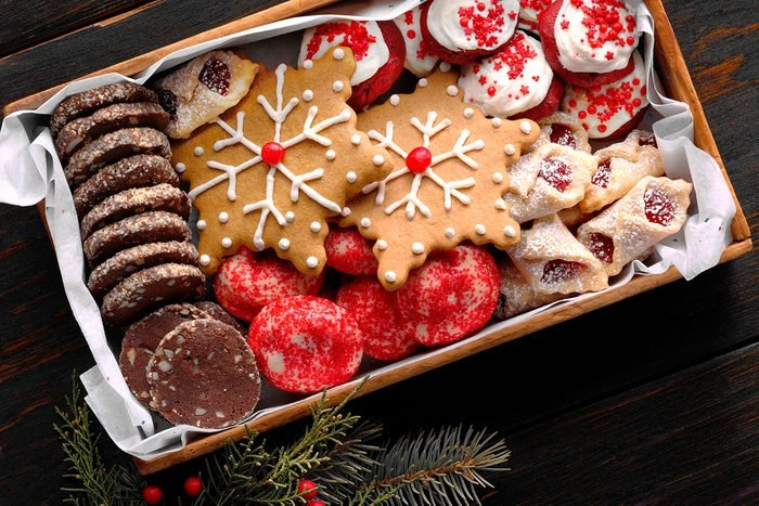 Taste Of Home Christmas 2021 How Long Do Cookies Last The Shelf Life For All Kinds Of Cookies