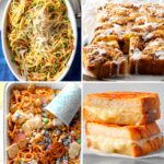 Here's What to Make on Every Food Holiday in April