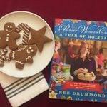 We Tried Ree Drummond's Favorite Gingerbread Cookie Recipe