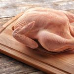 Salmonella-Tainted Turkey Found in States Across the U.S.