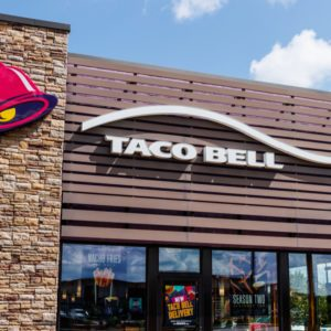 Taco Bell Brings Back a Cult-Favorite Taco Dish, and Customers Are Pumped