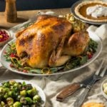 Here's How to Shop for Your Whole Thanksgiving at Costco