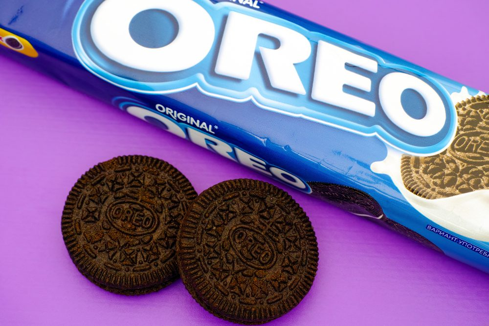 This Oreo Holiday Product Is The Perfect Gift for ANYONE