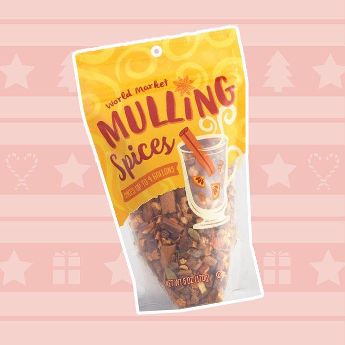 Whole Mulling Spice Bag