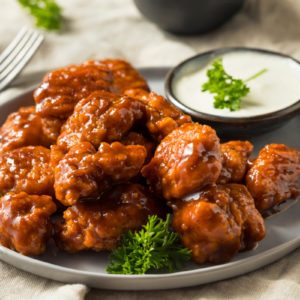 Why Boneless Wings Are The Biggest Marketing Scam We're All Falling For