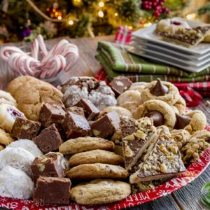 Our 5 Best Tips for Making the Perfect Cookie Tray