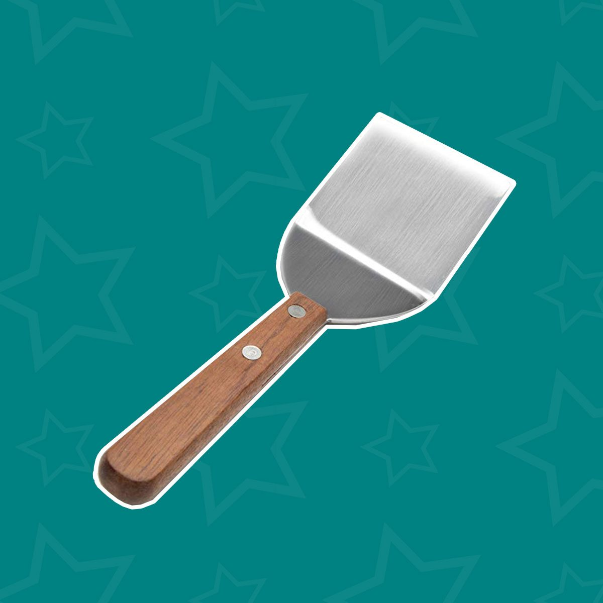Brownie spatula