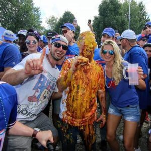 20 Football Teams with the Best Tailgates (and Legendary Food)
