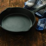 4 Things You Should Never Cook in Cast Iron