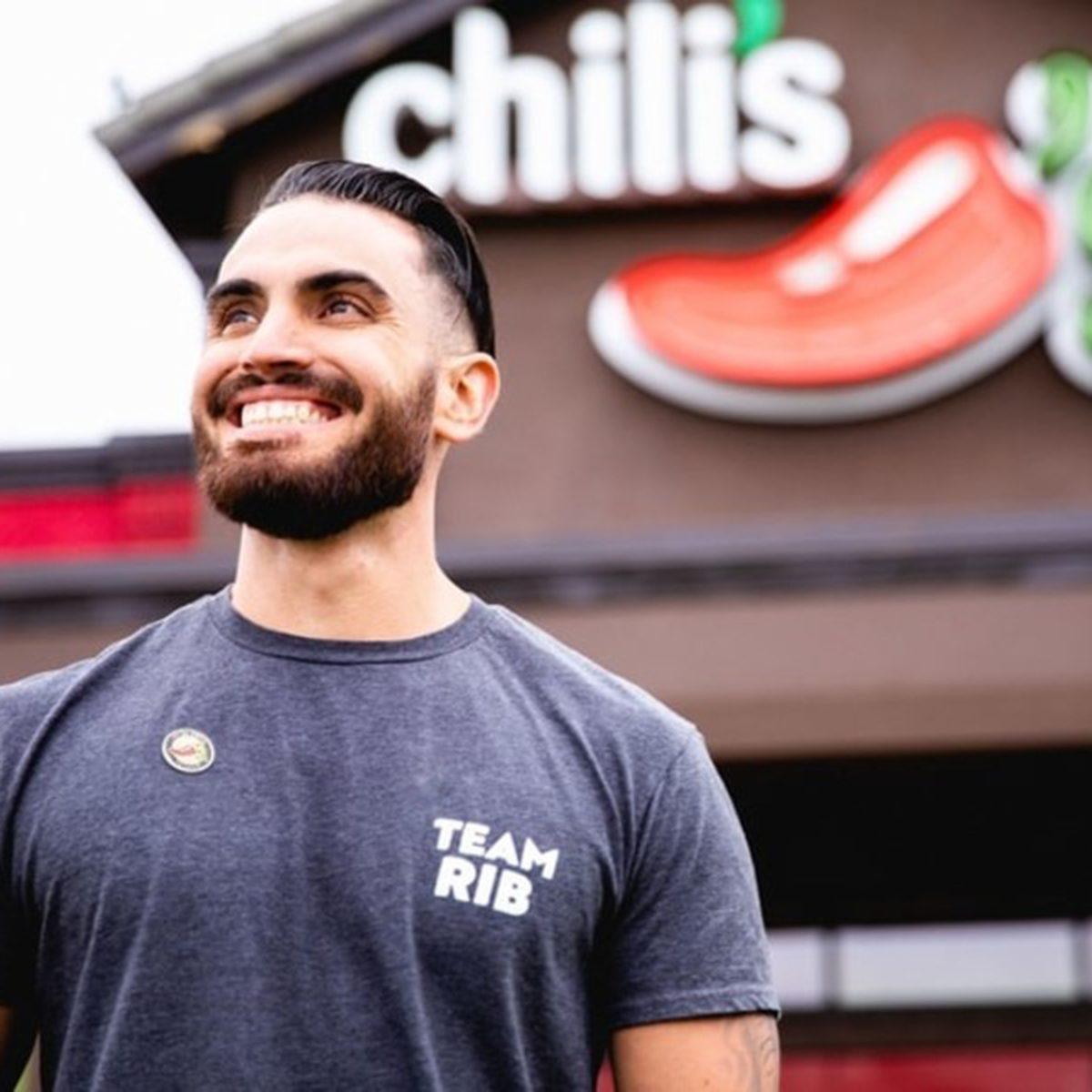 Chili's exterior