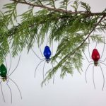 If You See a Spider Ornament on a Christmas Tree, This Is What It Means