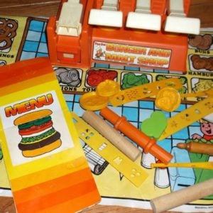 15 Vintage Toys That Sparked Our Love for Cooking