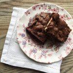 We Made Katharine Hepburn's Favorite Brownies