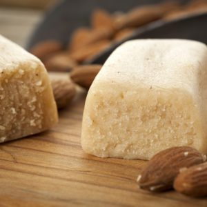 Marzipan, Fondant and Almond Paste—What's the Difference?