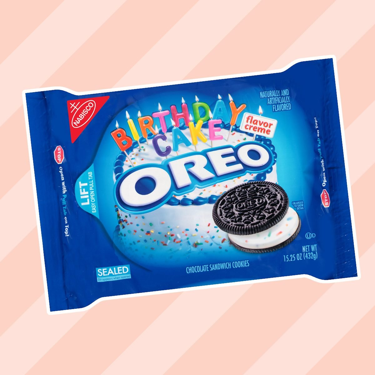 Celebrate Every Day With 12 Birthday Cake Flavored Treats