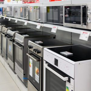 Here Are the Best Places to Buy Appliances