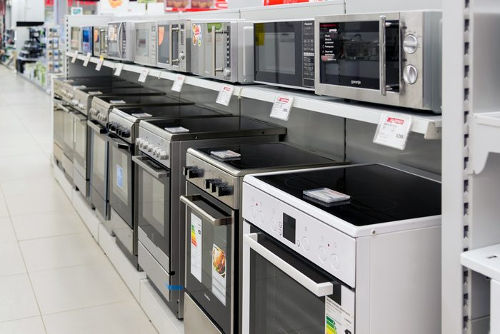 Here Are The Best Stores To Shop For Appliances Taste Of Home
