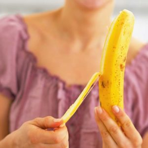 6 Reasons You Should Never Throw Out Banana Peels