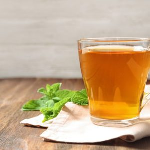 5 Remarkable Health Benefits of Peppermint Tea