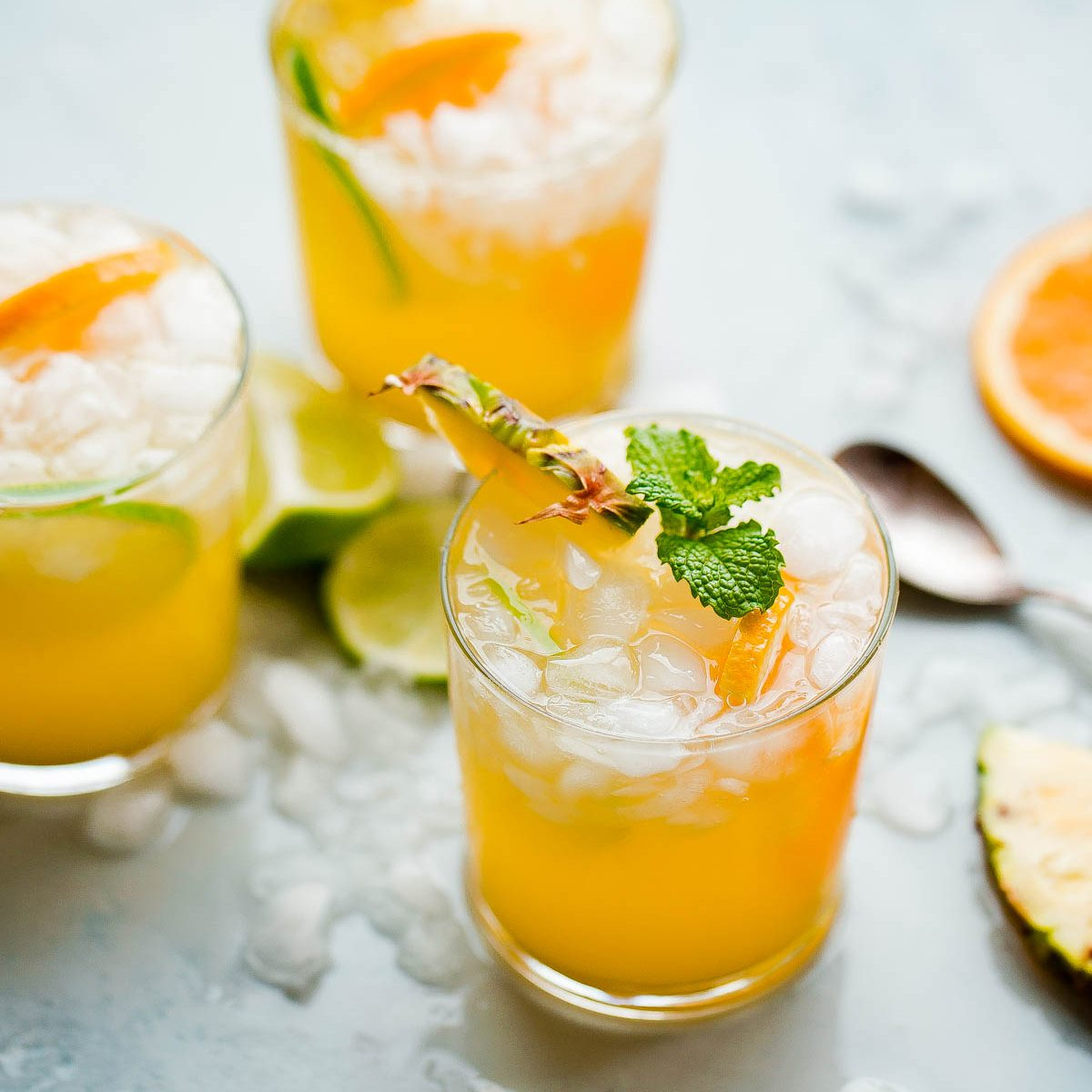 9 Ginger Beer Drinks You Need To Try Taste Of Home