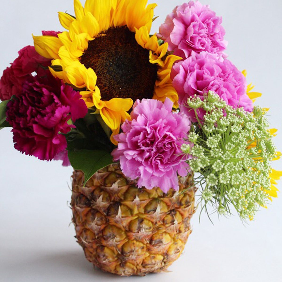 12 Crafty Ideas For Diy Table Centerpieces Taste Of Home