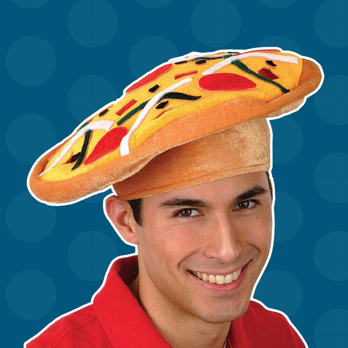 Pizza hat