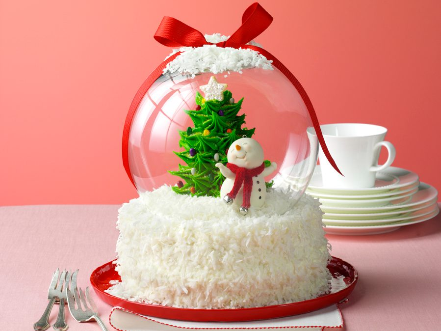3 Ways To Make Edible Snow Globes Taste Of Home