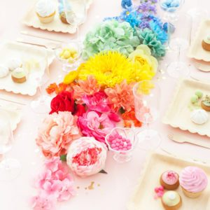 12 Crafty Ideas for DIY Table Centerpieces
