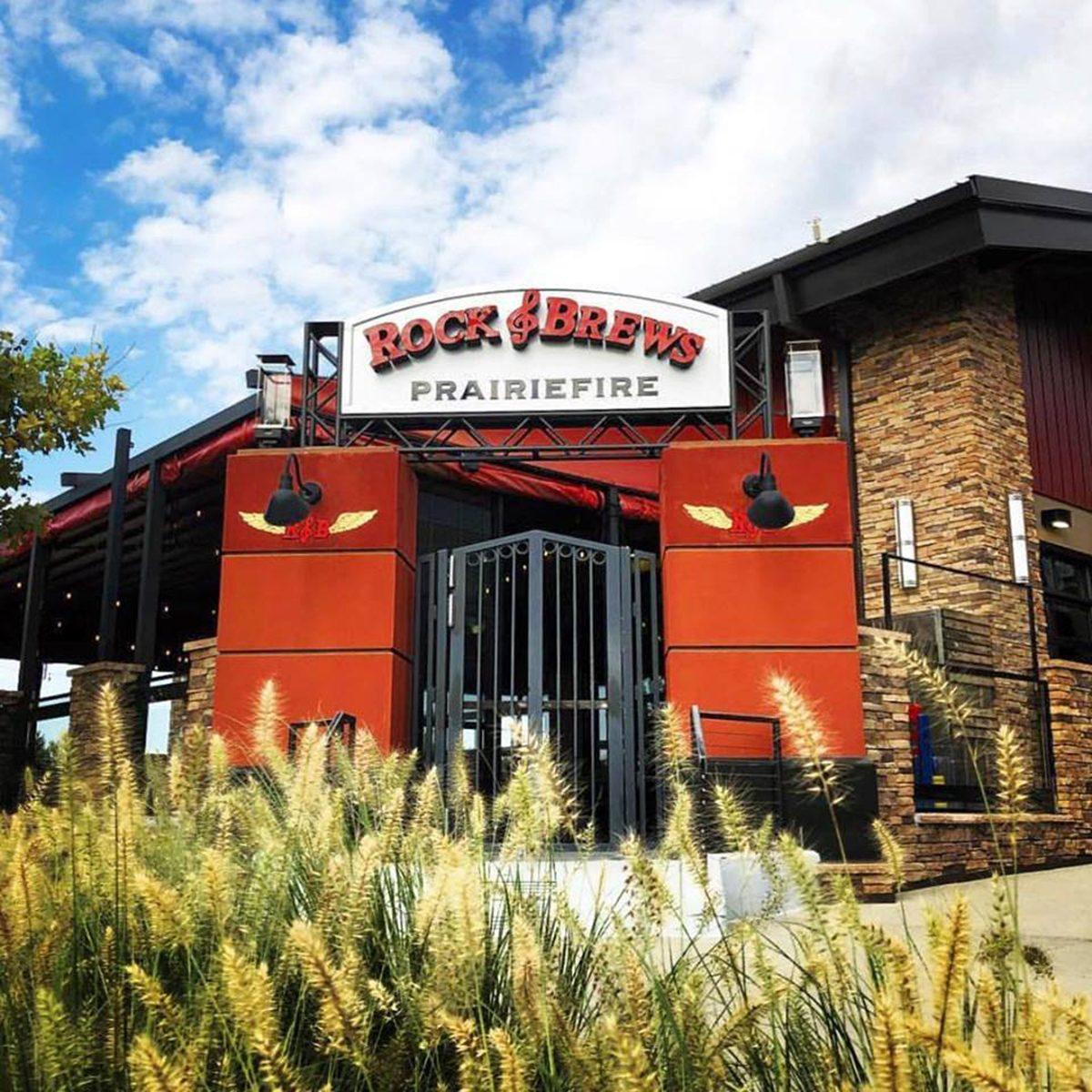 Rock & Brews Restaurants