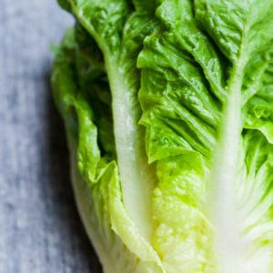 CDC Says Romaine Lettuce Is Responsible for Another E. Coli Outbreak