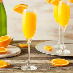 What Is a Mimosa?