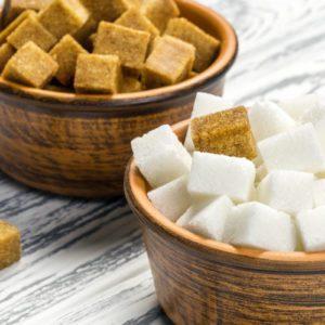 How to Make Sugar Cubes at Home