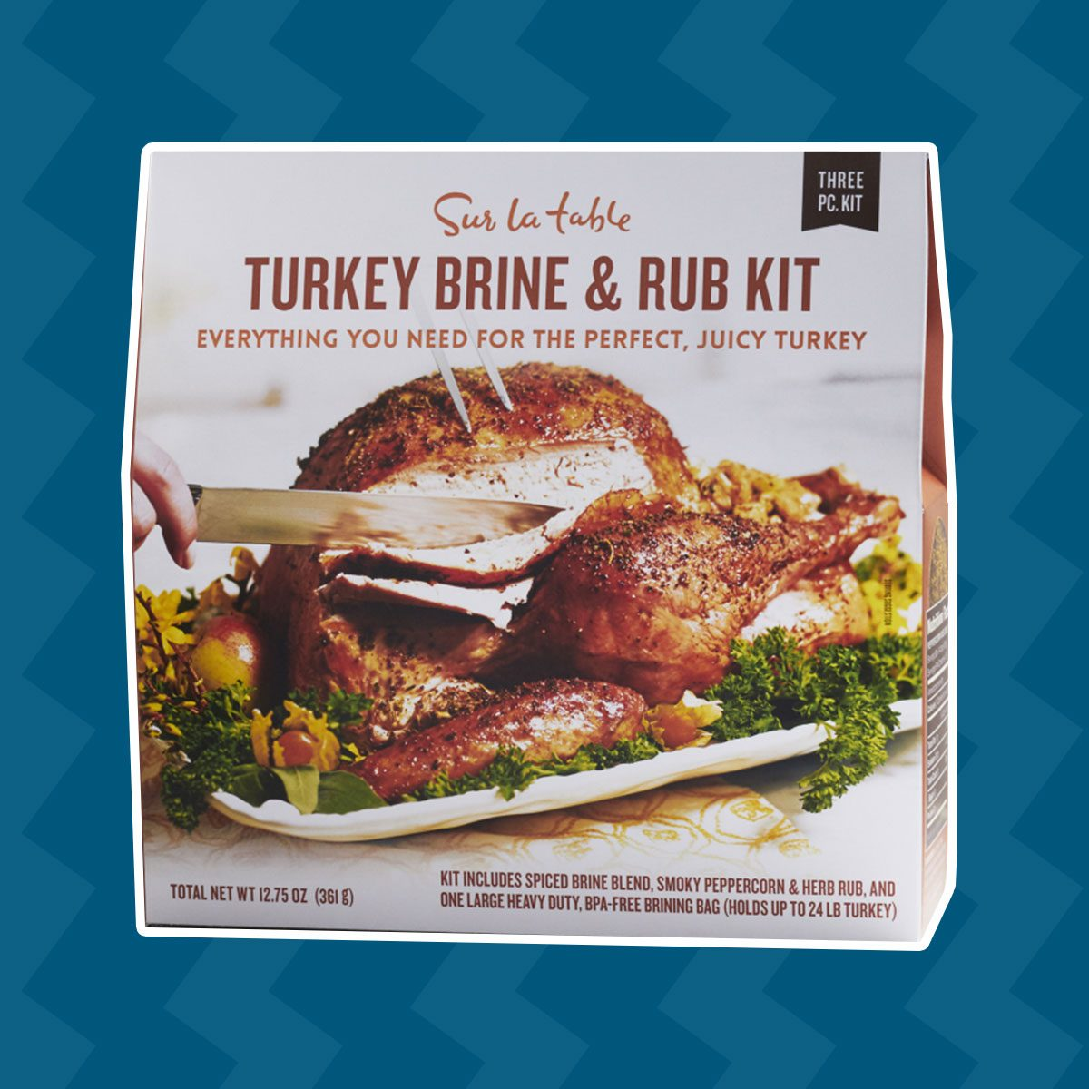 10 Things That Make Cooking Thanksgiving Dinner a Breeze