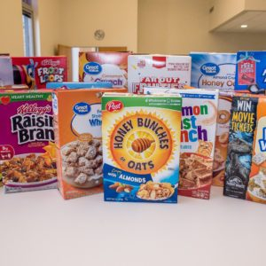 Quiz: Can You Tell the Difference Between Generic and Name Brand Cereals?