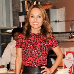 Giada De Laurentiis Is Hosting a Baking Show and We Are Here for It