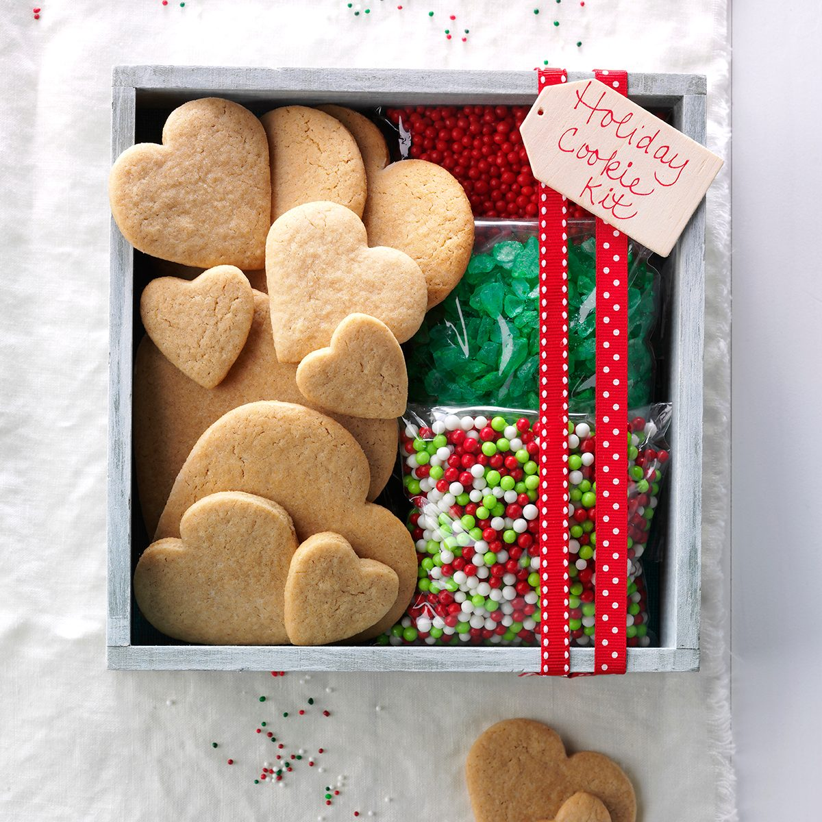 10 Christmas Cookie Packaging Ideas You Haven T Thought Of Yet