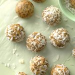 Chia Seed Protein Bites