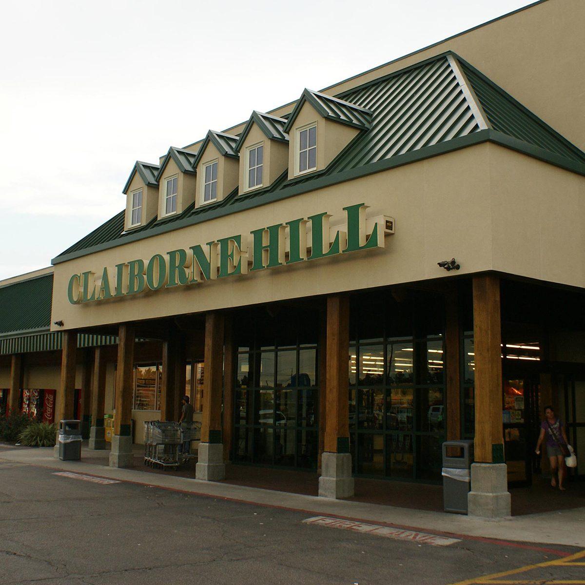 Claiborne Hills Supermarket