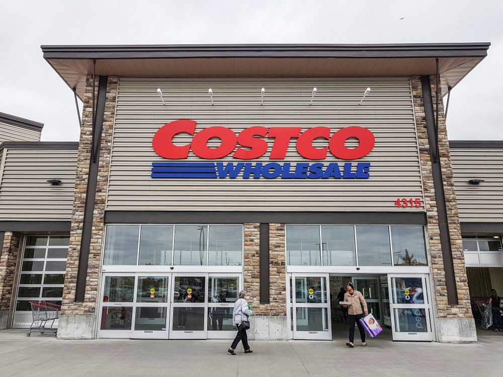 If You See This Symbol on a Costco Price Tag, Stock up ASAP | Taste