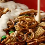 This Party Mix Recipe Is for White Chocolate Lovers ONLY