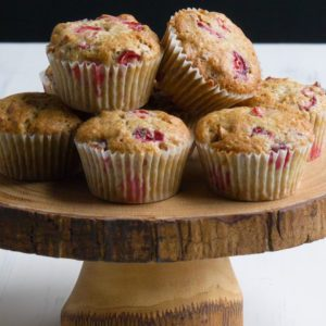 60 Muffin Recipes You'll Want to Make Again and Again
