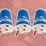Dairy Queen's Holiday Blizzard Is Back—and It Tastes Like Christmas