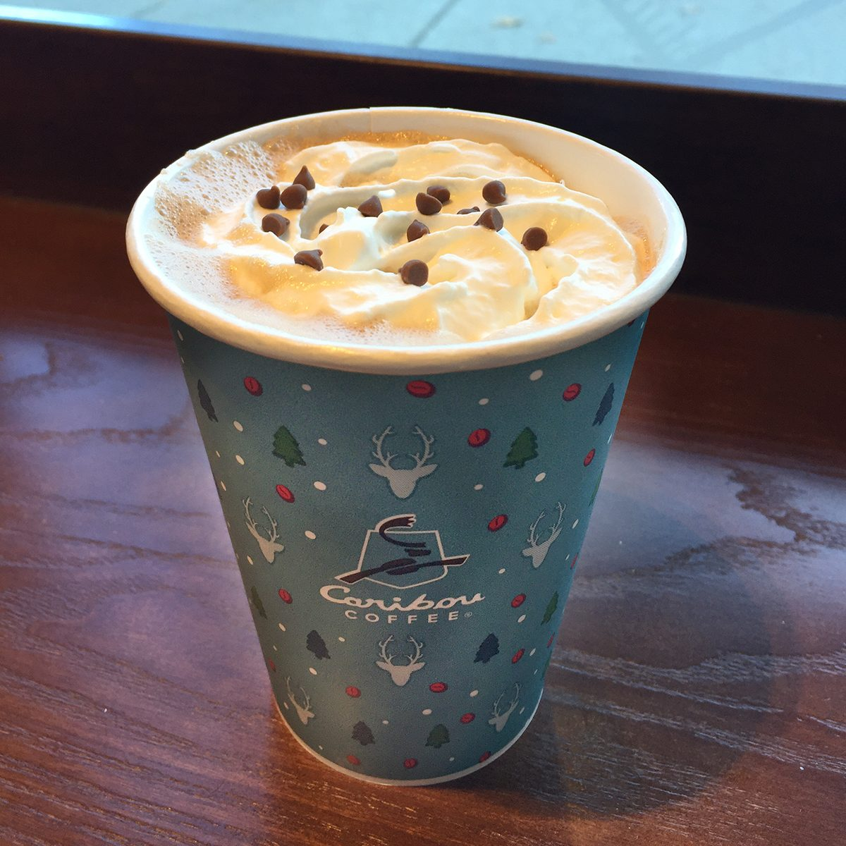 We Tried 6 Fast Food Hot Chocolates Heres The Winner